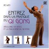 Ke Wen. Entrez dans la pratique du Qi GongT_