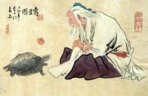 sage taoïste